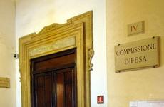 Le inique leggi e decreti for Commissione difesa camera